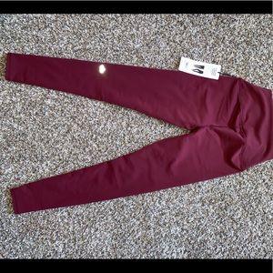 Alo Yoga high waist airbrush leggings size XS!